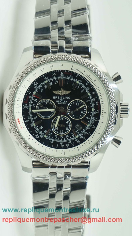 Breitling Bentley Automatique S/S BGM213