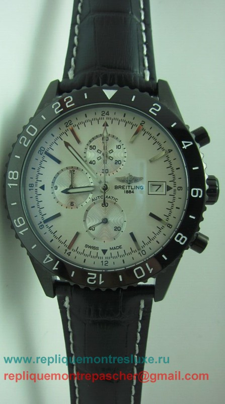 Breitling Chronoliner Working Chronograph BGM214