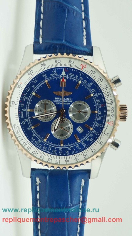 Breitling Navitimer Working Chronograph BGM216