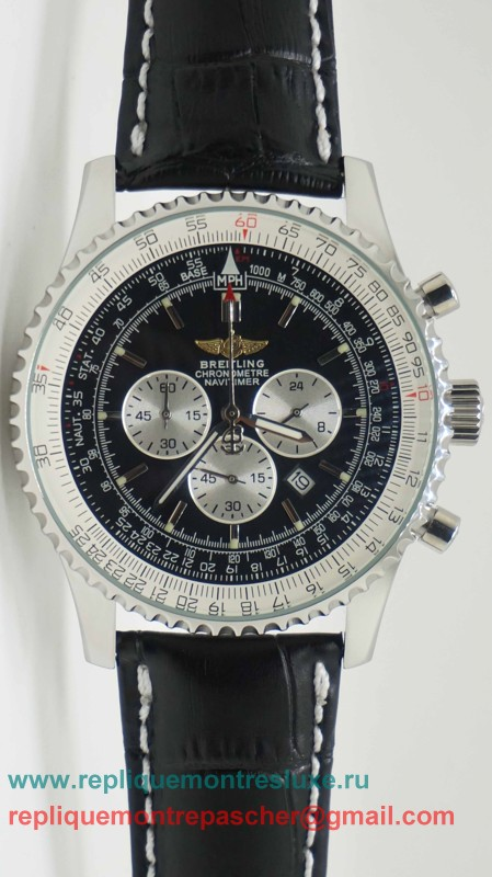 Breitling Navitimer Working Chronograph BGM227