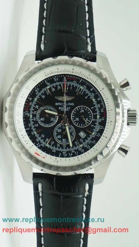 Breitling Bentley Working Chronograph BGM236