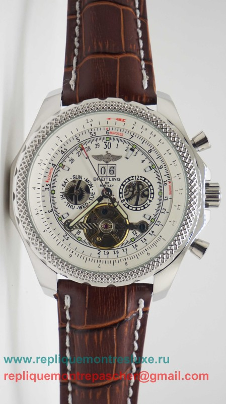 Breitling Bentley Automatique Tourbillon BGM262