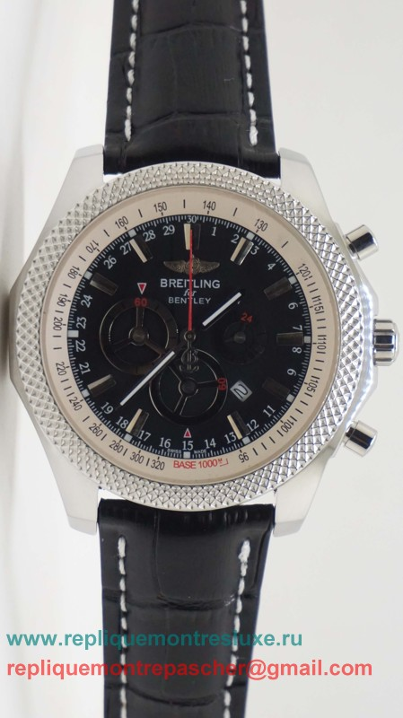 Breitling Bentley Working Chronograph BGM267