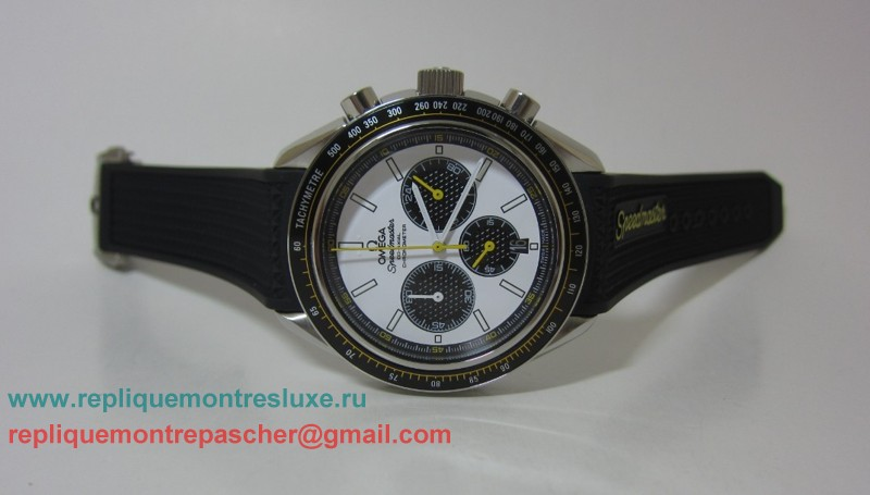 Omega Speedmaster Working Chronograph OAM52