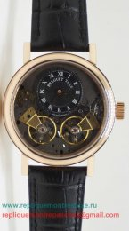 Breguet Automatique Tourbillon No.3858 BTM36