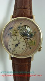 Breguet Automatique Tourbillon No.568 BTM30