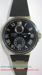 Ulysse Nardin Lelocle Suisse Working Power Reserve Automatique UNM20