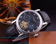 Replique Patek Philippe Automatique Tourbillon Moonphase PPMN27