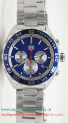 Tag Heuer Formula 1 Working Chronograph S/S THM115
