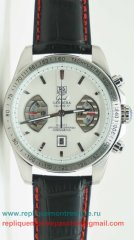 Tag Heuer Carrera Calibre 17 Working Chronograph THM114