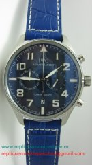 IWC Pilot Working Chronograph ICM102