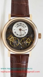 Breguet Automatique Tourbillon No.3858 BTM37