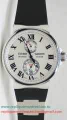 Ulysse Nardin Lelocle Suisse Working Power Reserve Automatique UNM15