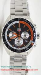 Tag Heuer Formula 1 Working Chronograph S/S THM117
