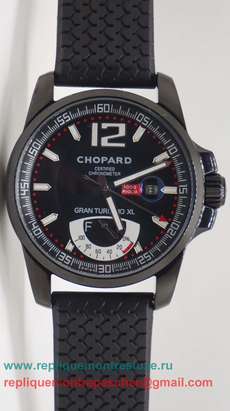 Chopard Mille Miglia Automatique Power Reserve CDM18