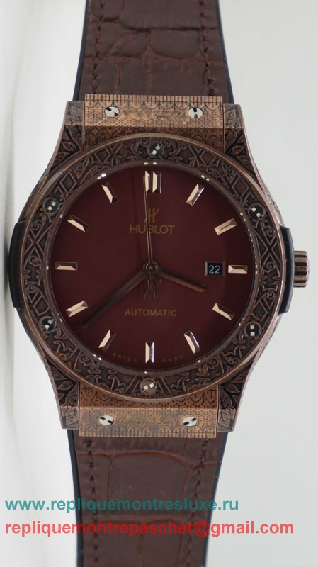 Hublot Big Bang Automatique HTM114