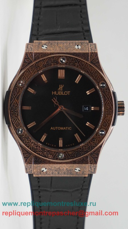 Hublot Big Bang Automatique HTM115