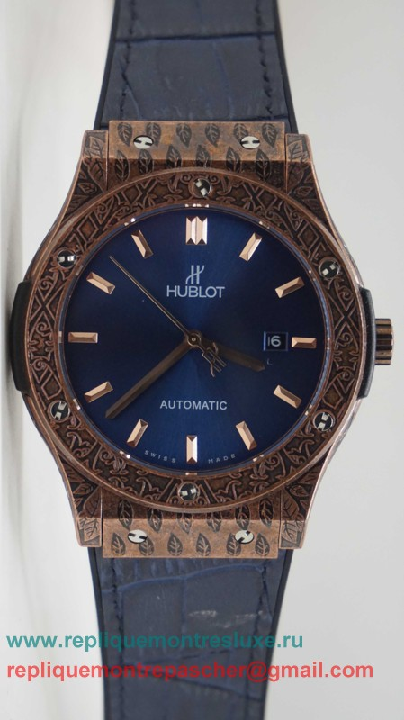 Hublot Big Bang Automatique HTM116