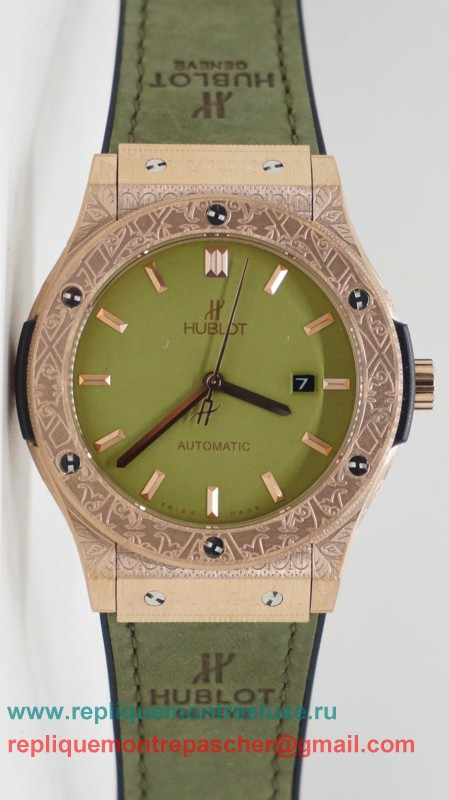 Hublot Big Bang Automatique HTM118