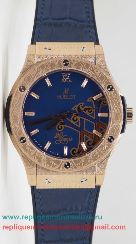 Hublot Big Bang Automatique HTM119