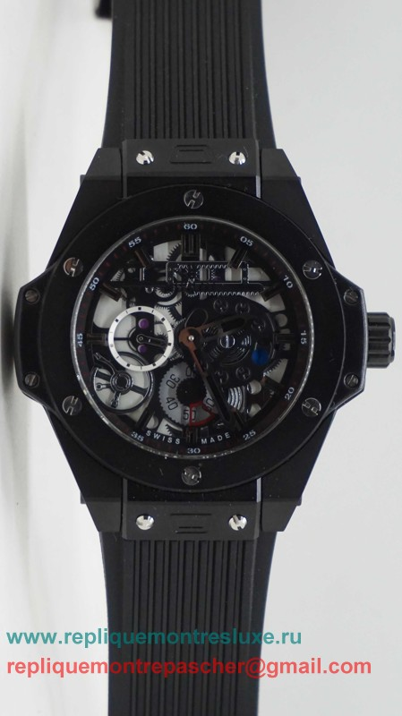 Hublot Big Bang King Quartz HTM120