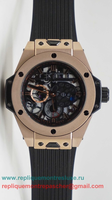 Hublot Big Bang King Quartz HTM121