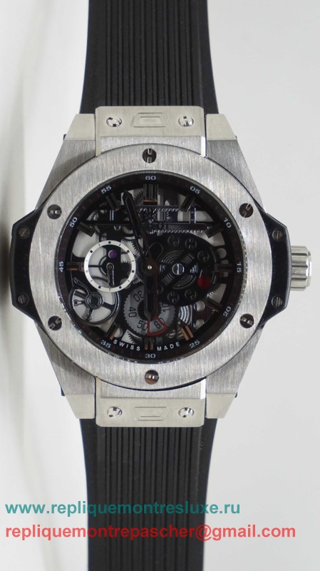 Hublot Big Bang King Quartz HTM122