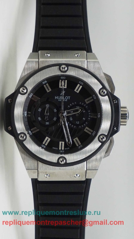Hublot Big Bang King Working Chronograph HTM127