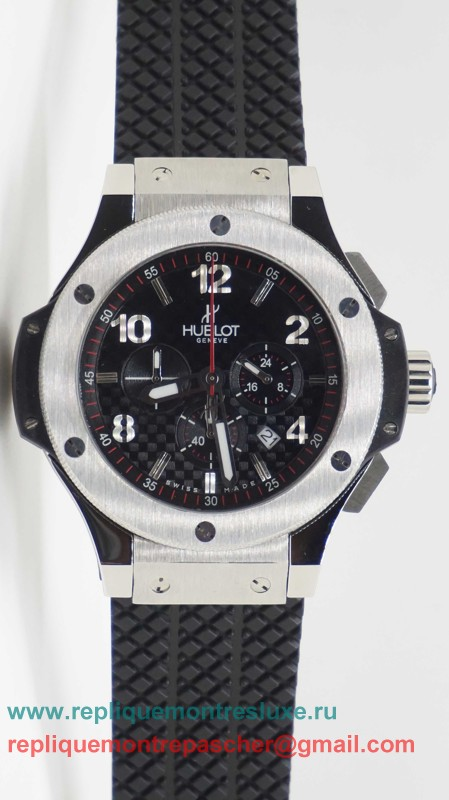 Hublot Big Bang King Working Chronograph HTM134