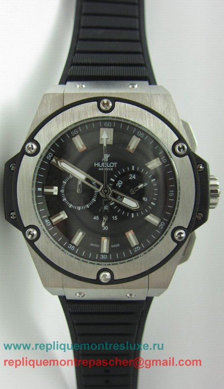 Hublot Big Bang King Working Chronograph HTM58