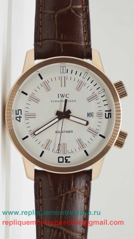 IWC Aquatimer Automatique ICM131
