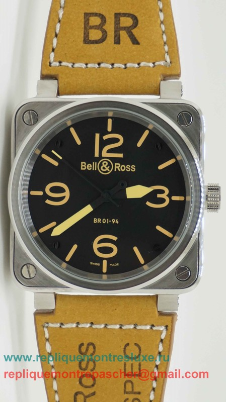 Bell & Ross BR01-94 Automatique BRM25