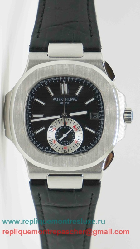 Patek Philippe Working Chronograph PPM80