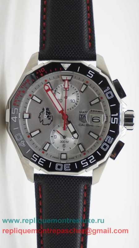 Tag Heuer Aquaracer Working Chronograph THM125